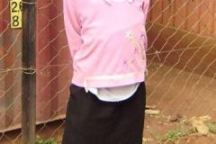 Eunice v roce 2009