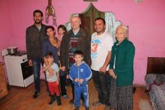 Mezi ukrajinskými Romy