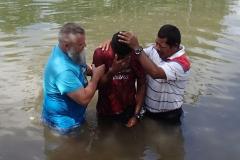 Zbyněk křtí v džungli (2020)