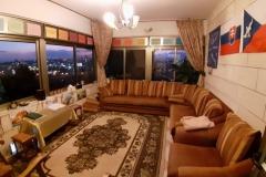Modlitební místnost Domu modliteb