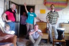 Modlitby v modlitební místnosti