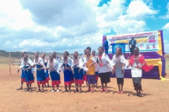 Masajská církev