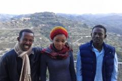 Uprchlíci na SIcílii